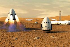 Odyseja kosmiczna 2023