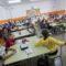 Krzyś idzie do hiszpańskiej szkoły