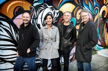 Kronos Quartet w Łodzi
