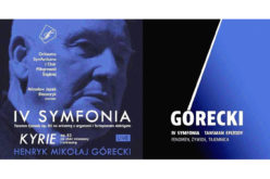 """Tansman Festiwal 2016: """"Górecki: Tansman Epizody"""""""