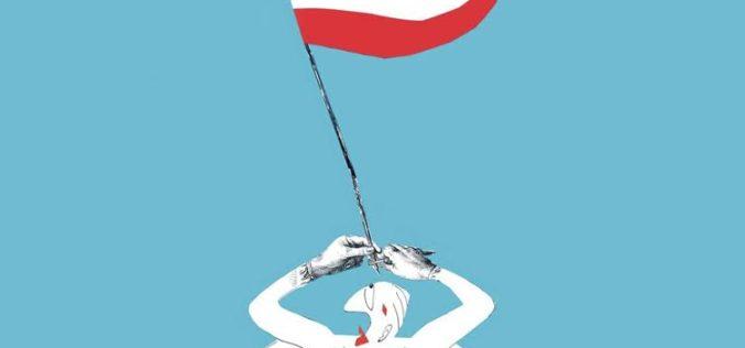 Toksyczny patriotyzm PiS