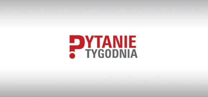 Czypo ustaleniach prokuratury minister Paweł Graś powinien odejść zestanowiska?