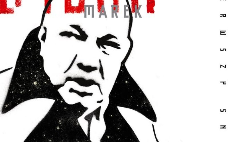 """Marek Dyjak – """"Pierwszy śnieg"""""""