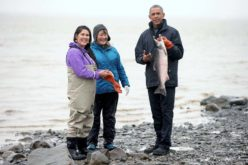 Obama ratuje Arktykę