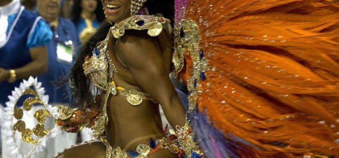 Samba jest jak ptak