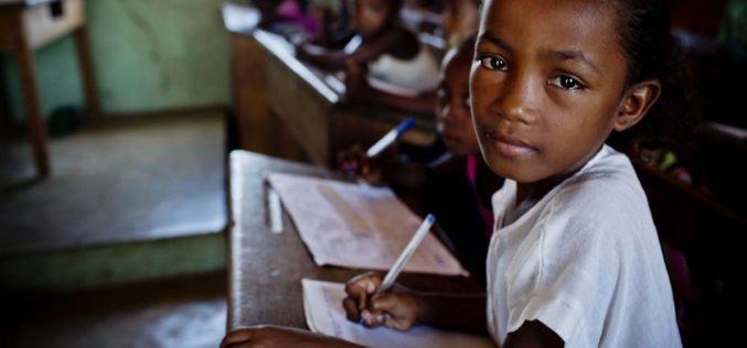 Luki wraporcie Oxfamu