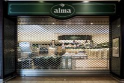 Alma – odluksusu doupadku