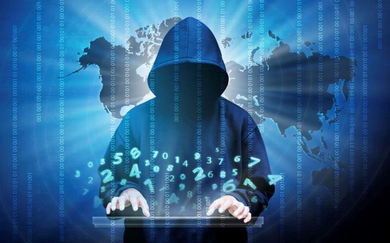 Przestępcy przenoszą się dowirtualnego świata