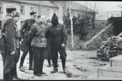Jan Sehn – łowca nazistów