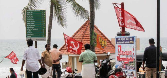 Indyjski kraj Marksa