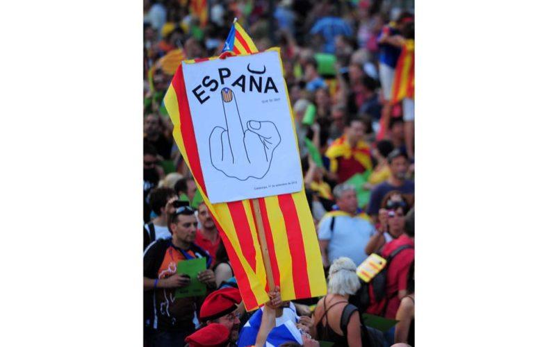 Barcelona chce rozwodu