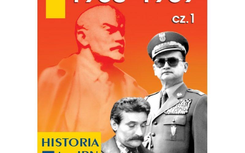 Polska Ludowa 1980-1989 cz.I