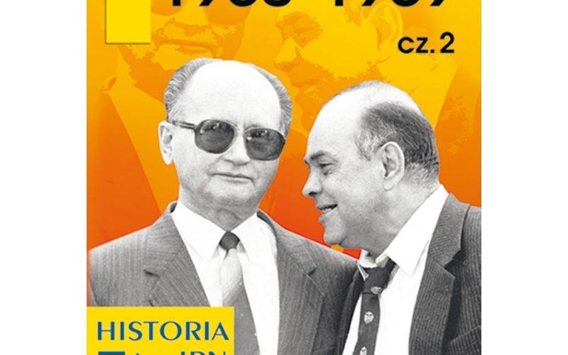 Polska Ludowa 1980-1989 cz.II