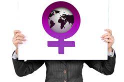 Kobiety nanajwyższych urzędach wświecie