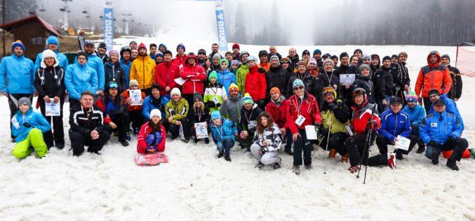 XVII Otwarte Mistrzostwa Polski Informatyków wNarciarstwie Alpejskim