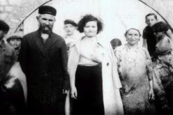 Skrywana tajemnica żydowskiego miasteczka