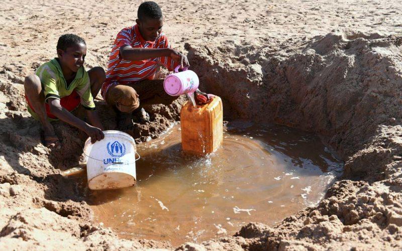 Wody jest zamało ibędzie mniej
