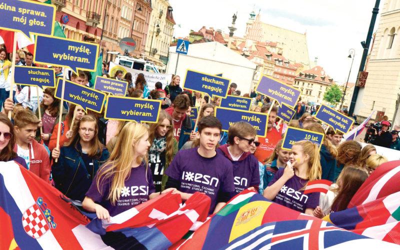 Dzieci Erasmusa