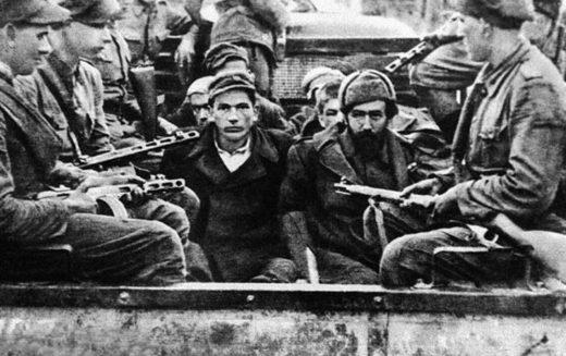 """Akcja """"Wisła"""" – banderowcy mordowali, Polacy wysiedlali"""
