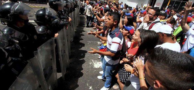 Kryzys wWenezueli