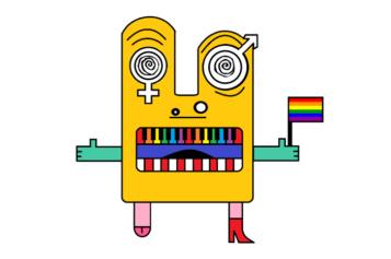 Lesbożerca