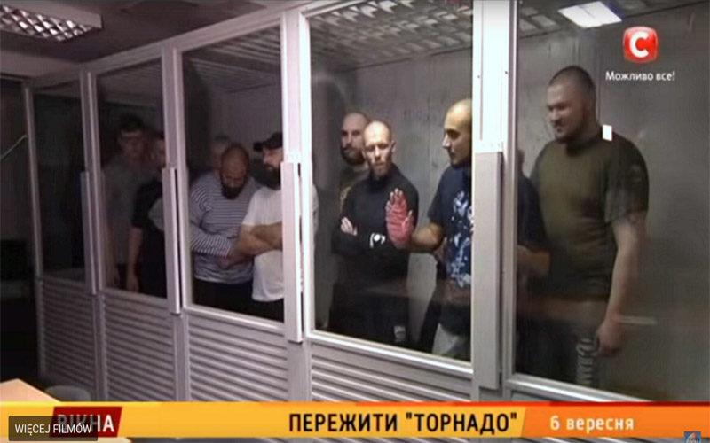 Ukraińskie sądownictwo bez sędziów