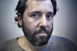 """""""Upadanie"""", reż. Árpád Schilling"""