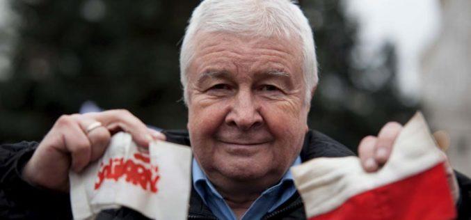 KOD: Polską trzeba się zająć, anie sobą