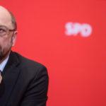 Schulz podprysznicem
