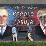 Serbia się wspina