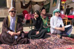 Zafascynowani światem arabskim