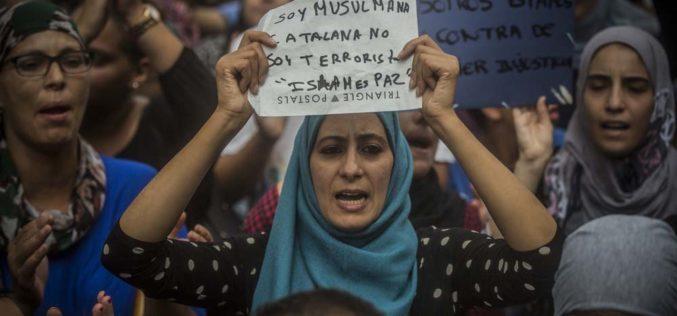 Dżihadyści wracają doEuropy