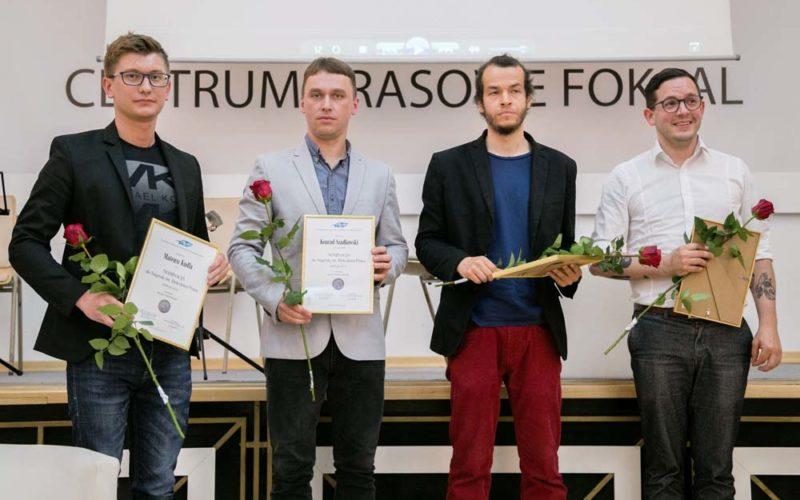 Nagroda im.Bolesława Prusa 2017