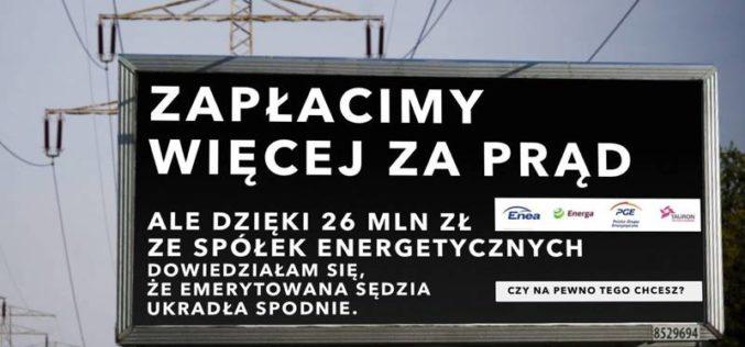 PiS jak czołg – strzela irozjeżdża