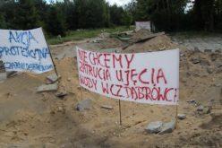 Grecka tragedia zduńskimi świniami