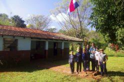 Polacy wparagwajskim raju