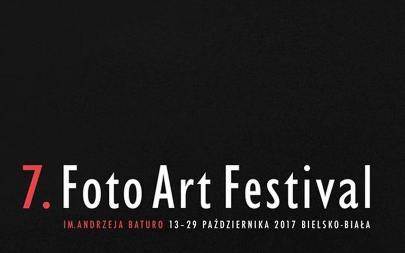 7. FotoArtFestival wBielsku-Białej