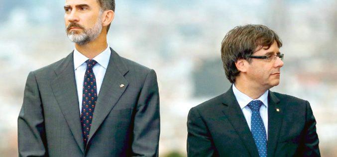 Katalońska kawaleria