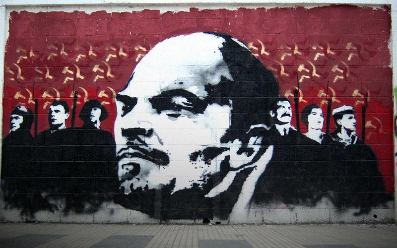 Gdybynie było Rewolucji