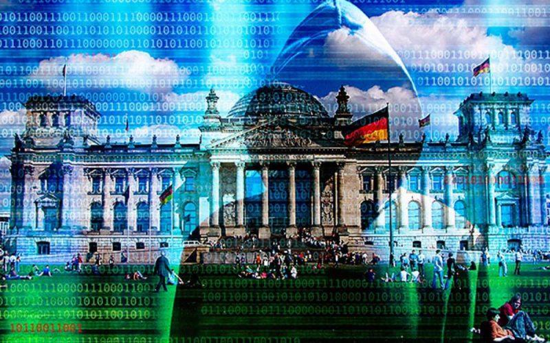 Wybory wcieniu hakerów