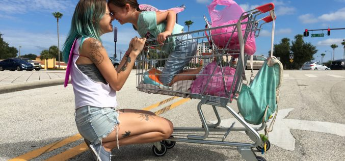 """The Florida Project"" Seana Bakera od 22 grudnia w kinach!"