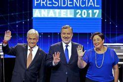 Chile podzielone napół