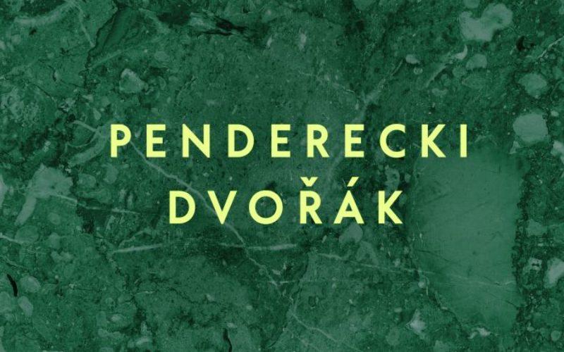 Penderecki, Dvořák | Sinfonia Varsovia