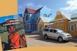 Lüderitz – małe Niemcy wAfryce