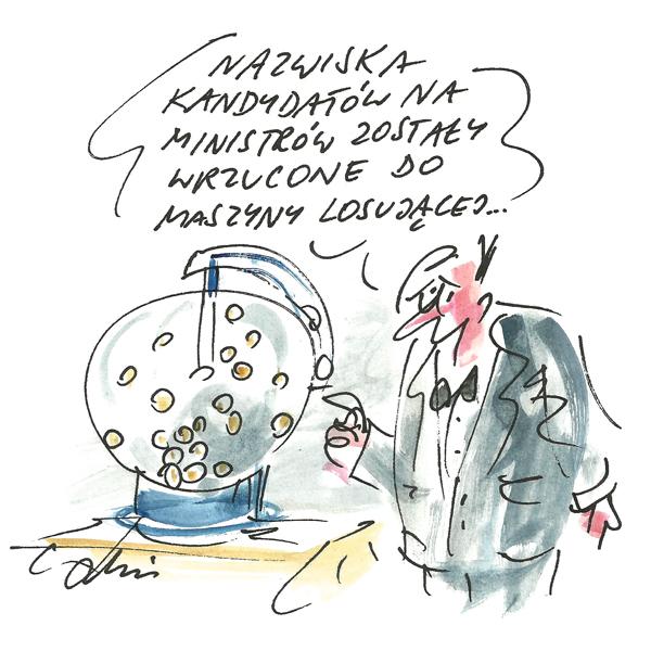 Rysunek G. Bąkowskiego z nr 3/2018