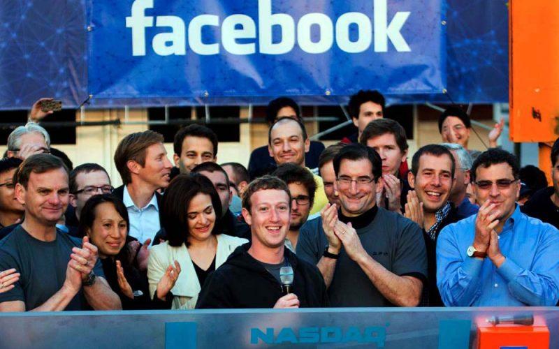 Facebook przeprasza się zprawdą