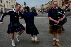 Szkockie dowcipy tospisek Anglików