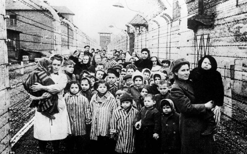KL Auschwitz – obóz wciąż nieznany