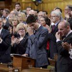 Kanada przeprasza gejów