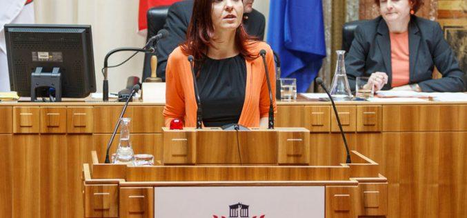 Misja senator Ewy